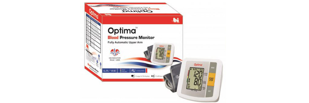 Blood Pressure Monitoring Systems