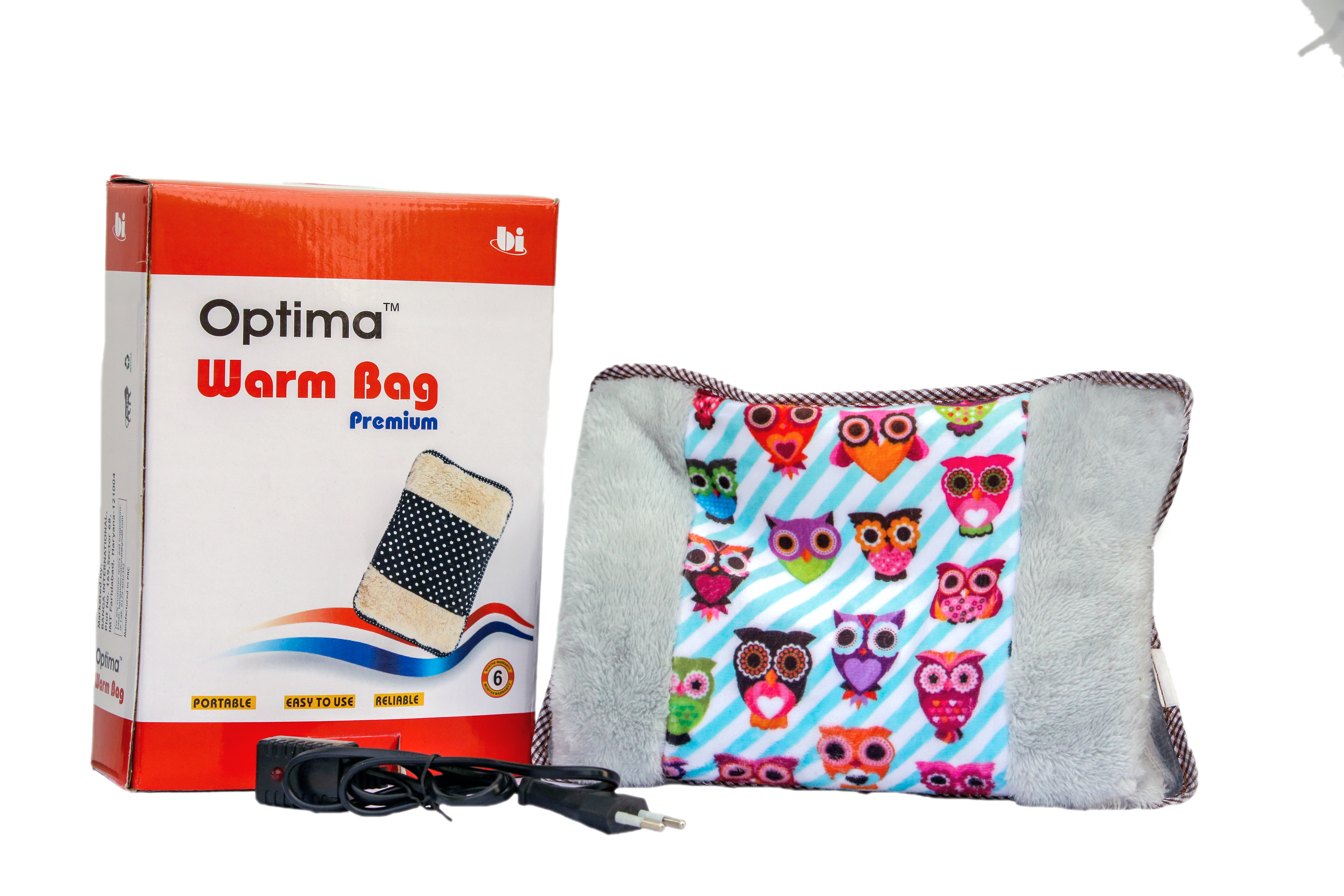 Optima Gel Warm Bag (Premium)